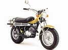 Thumbnail 1972 SUZUKI RV125 RV 125 SERVICE MANUAL